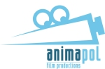 animapol logo white 1