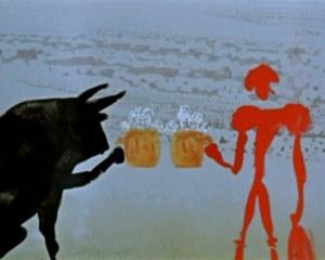 CZERWONE I CZARNE (1963), Witold Giersz