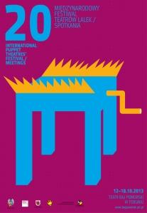 final baj 2013 logosy