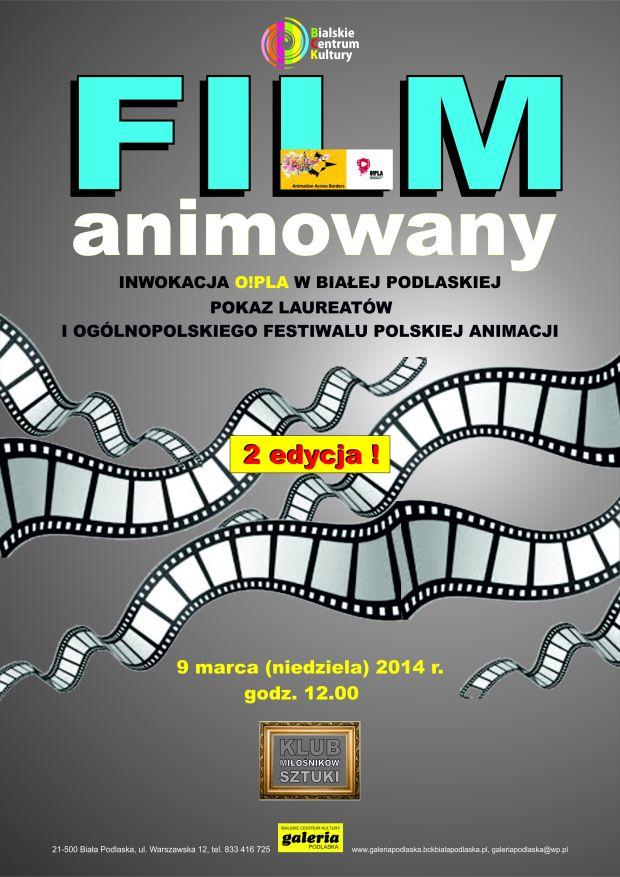 KLUB MIŁOŚNIKÓW SZTUKI Film14