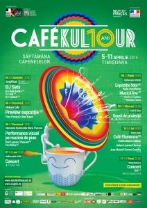Cafekultour vizual