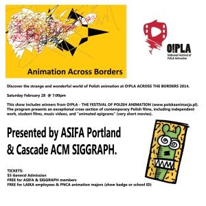 ASIFA_O!PLA2014_poster