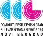 DKSG logo sa adresom